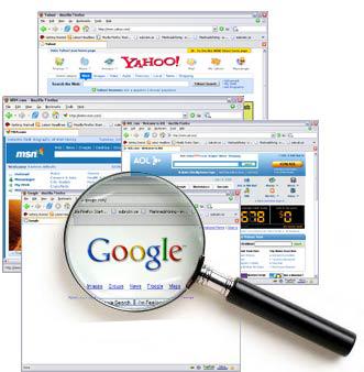 50 moteurs de recherche pour trouver des livres & Ebook
