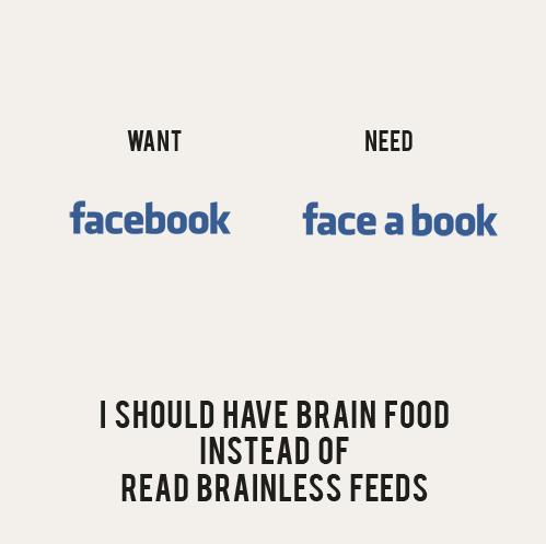 Nos envies comparées à nos besoins
