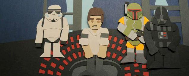 Star Wars – Tatooine
