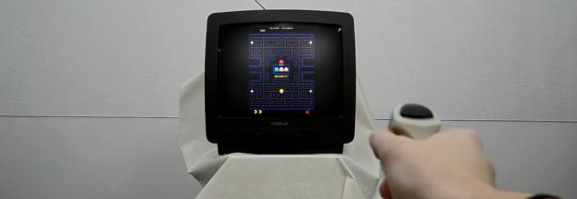 L'histoire des consoles de Jeux
