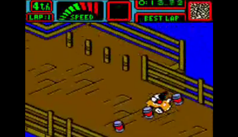 Compilation de jeux Game Boy Color en 10 minutes