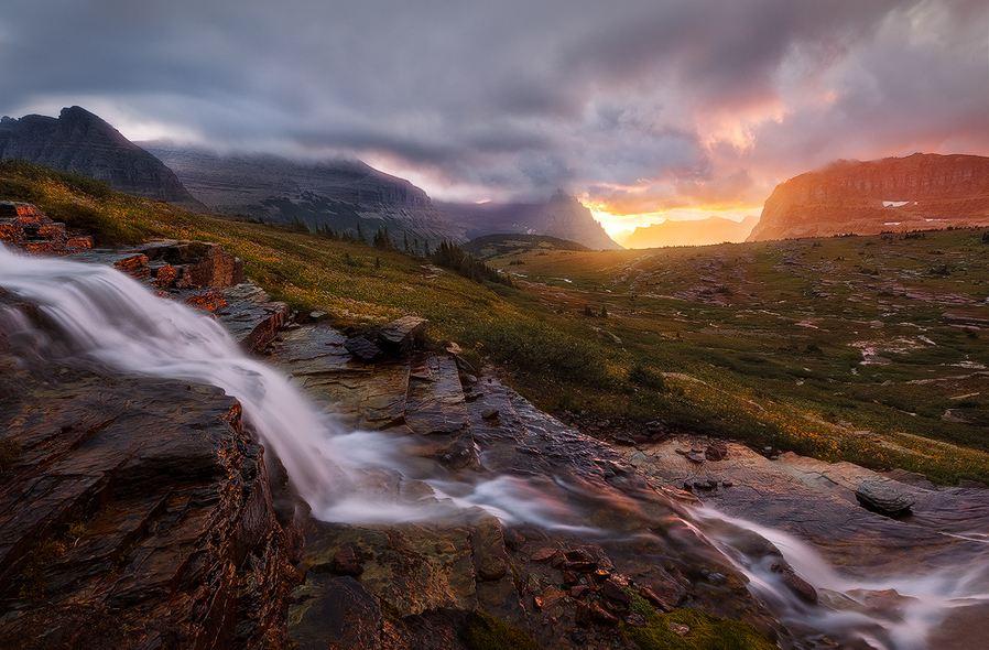 Photo du jour #15 : Magnifique Paysage