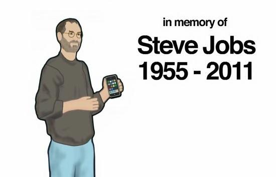 histoire de l'iPhone