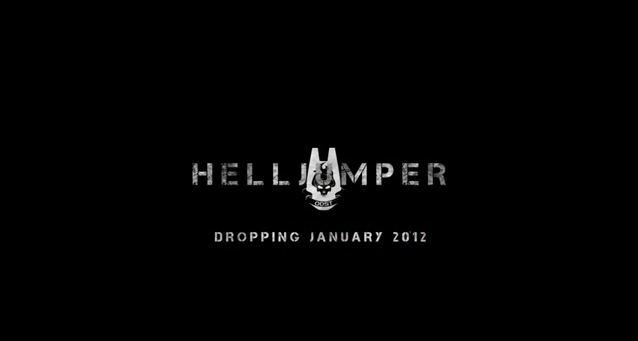 Un court métrage amateur prometteur sur Halo – Helljumper