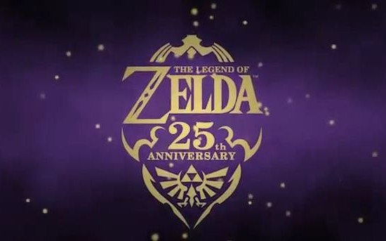 TheLegendofZelda25thAnniversary