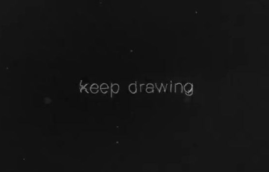 keepdrawing