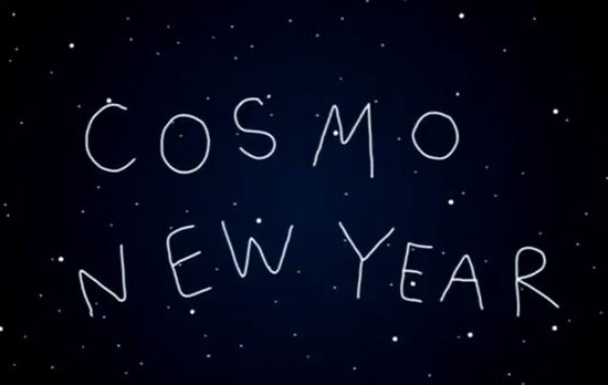 Cosmo Nouvel An