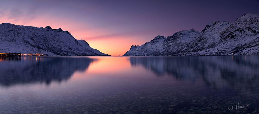 Photo du week #13 : Ersfjordbotn