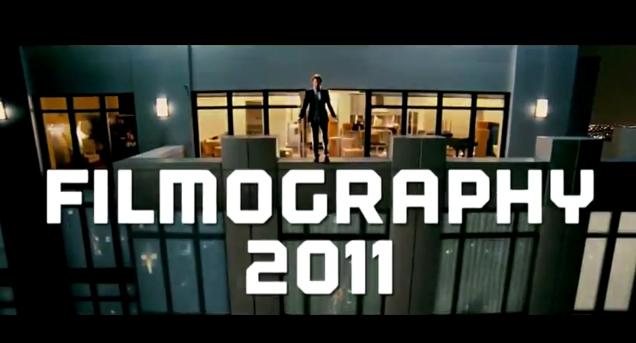 Filmographie des meilleurs films de 2011