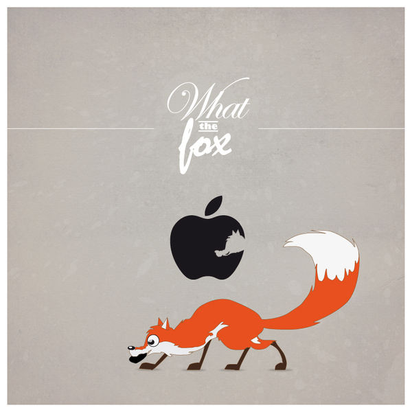 What the Fox : quand la mascotte Firefox rencontre les marques