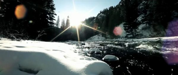 A Week In Montana   time lapse