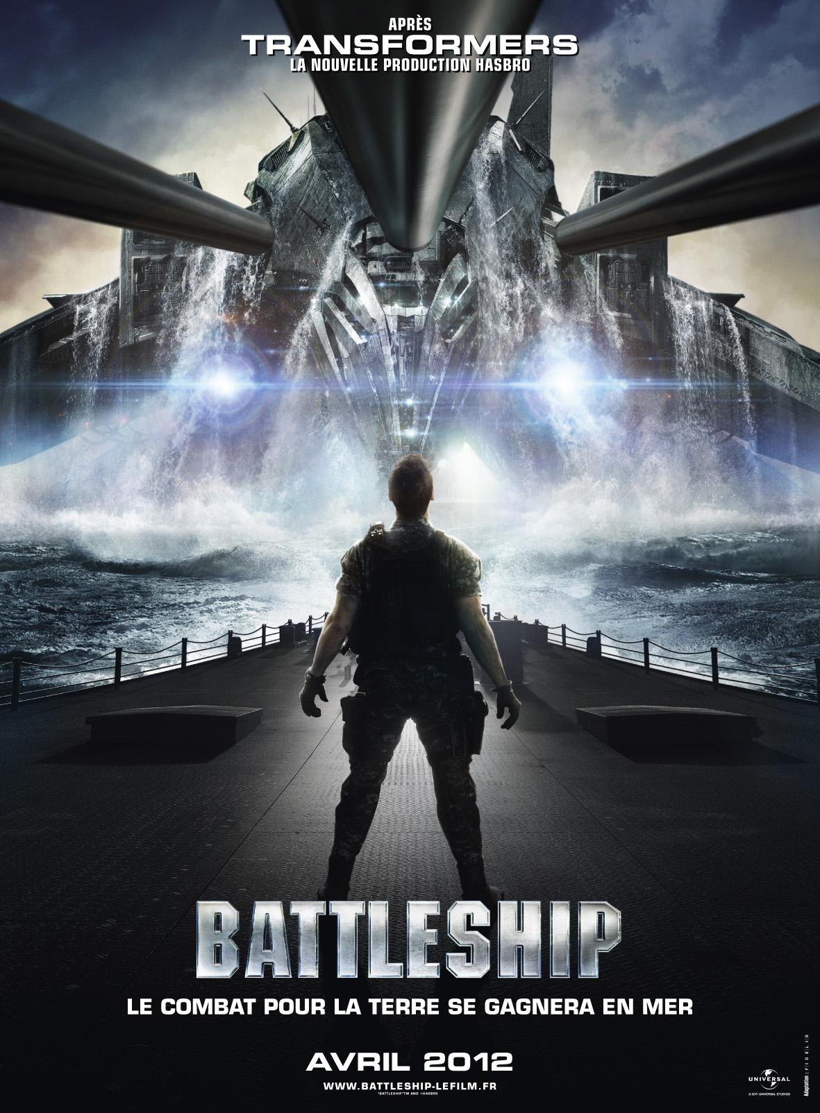 Les critiques de Tj – Battleship