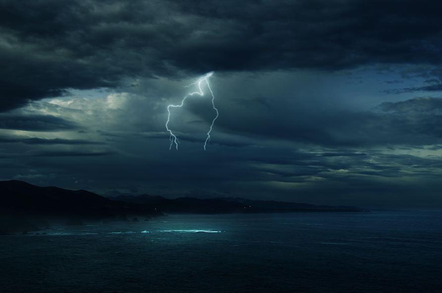 Photo du week #29 : Storm