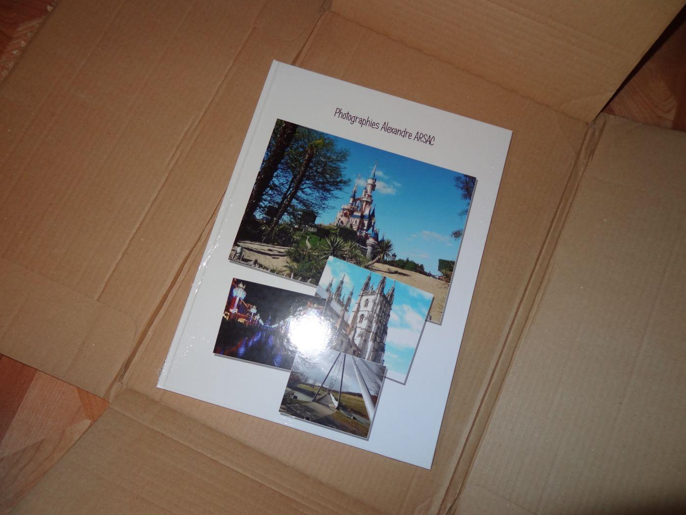 Immortalisez vos photos dans un livre avec livre-photo.com