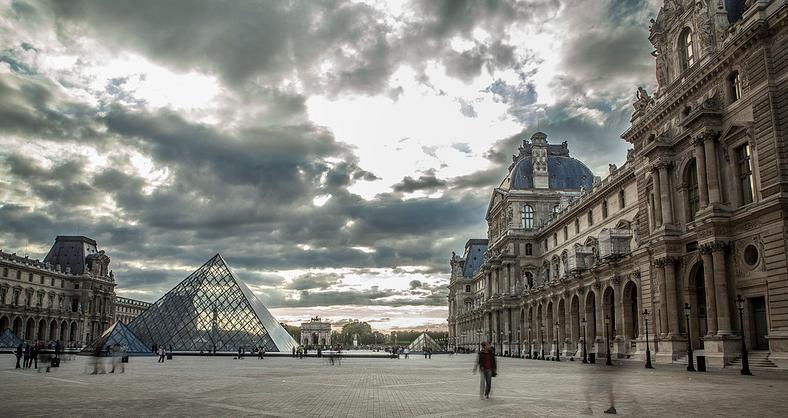 Paris est belle – time lapse