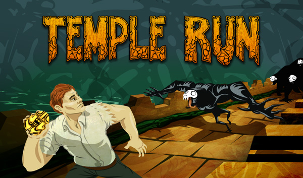 Temple Run : Tout savoir sur ce jeu