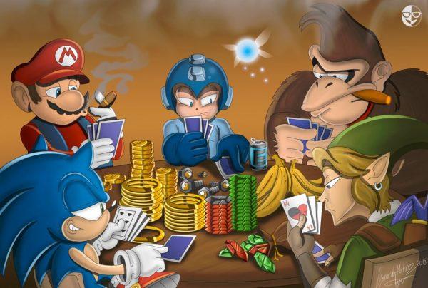 Apprendre à bluffer au poker