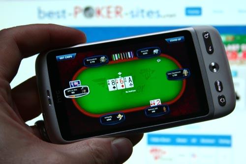 Les casinos et les téléphones mobiles