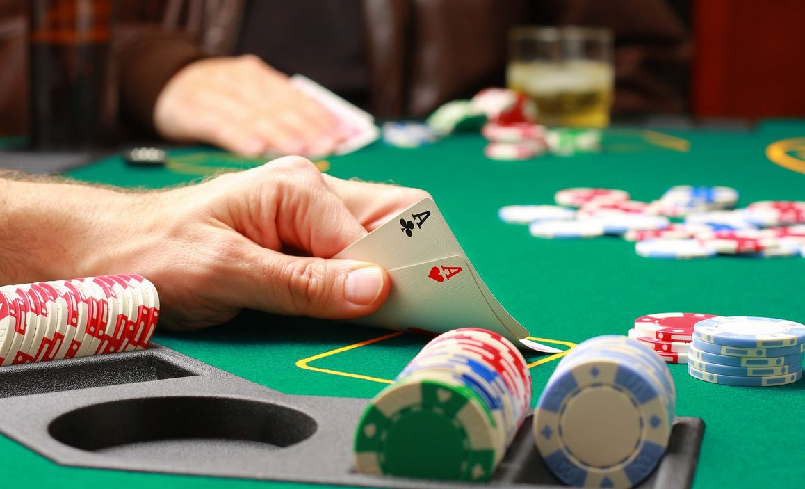 Poker et bluff : quelques conseils
