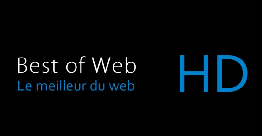 Le meilleur du web en 3 compilations – Best of Web
