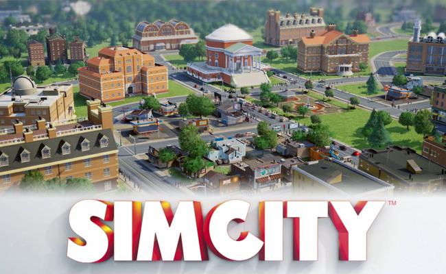 Sim City – Nouvelle vidéo commentée du gameplay