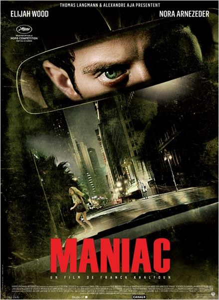 Maniac – Critique du film