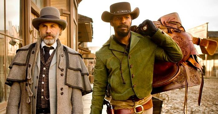 Django Unchained   Critique du film