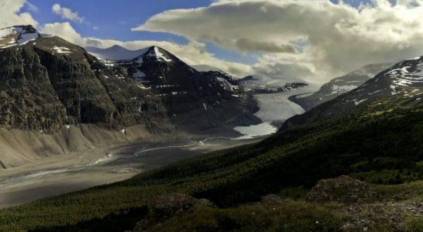 Magnifique time lapse des rocheuses canadiennes