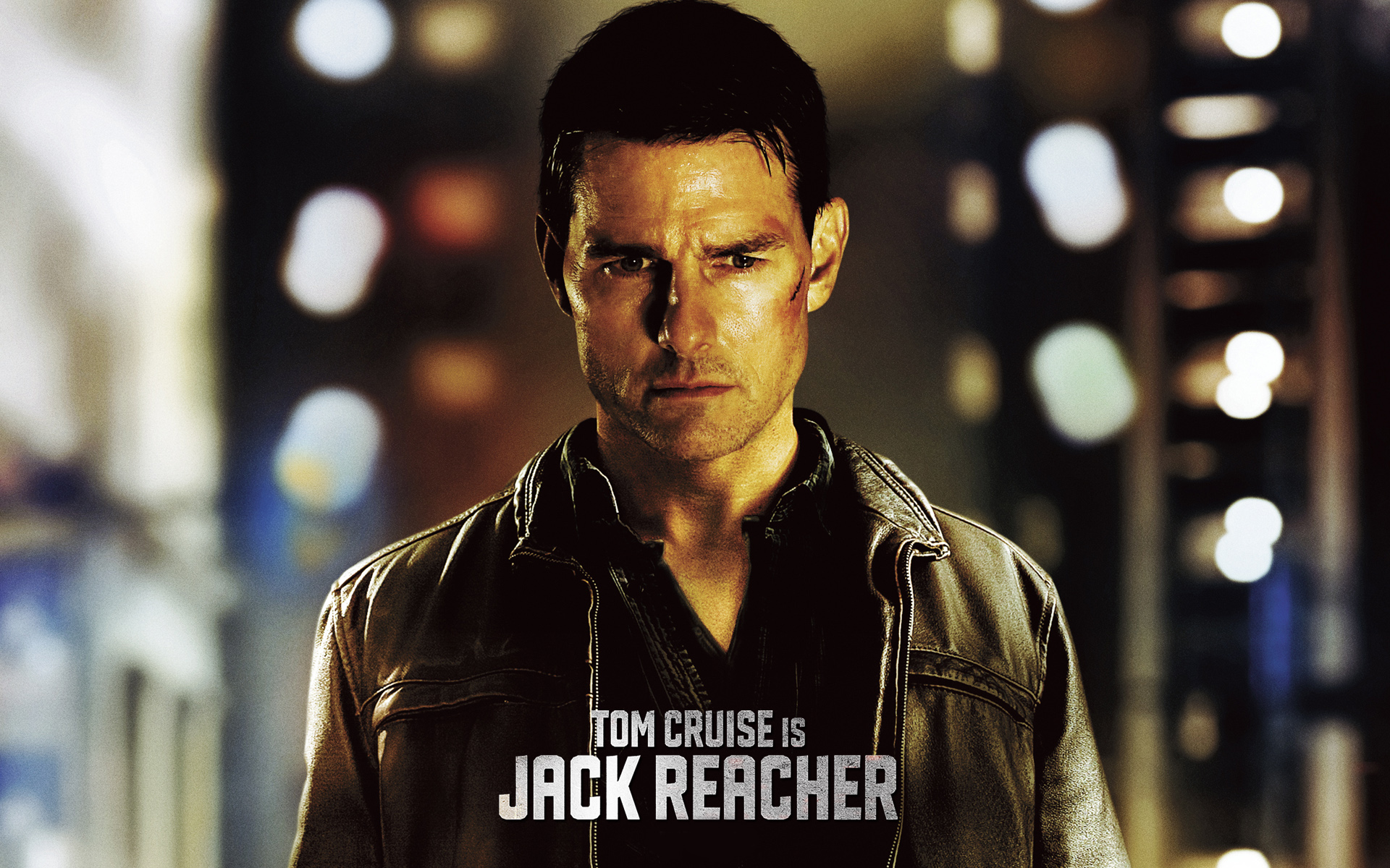 Jack Reacher – Critique du film