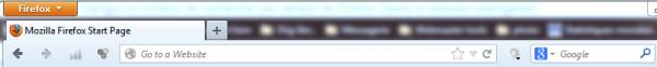 Changer le moteur de recherche par défaut de Firefox