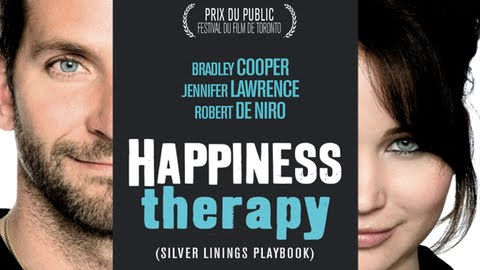 Happiness Therapy – Critique du film