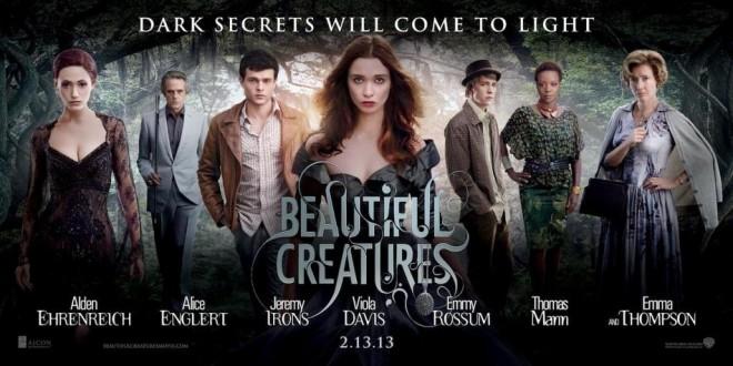 Sublimes créatures – Critique du film