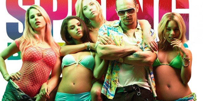 Spring Breakers – Critique du film