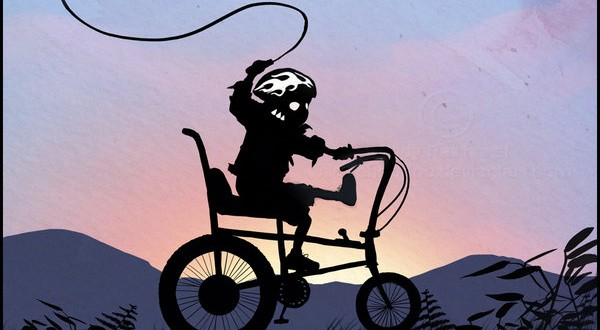 Les illustrations de super-héros version Kids par Andy Fairhurst