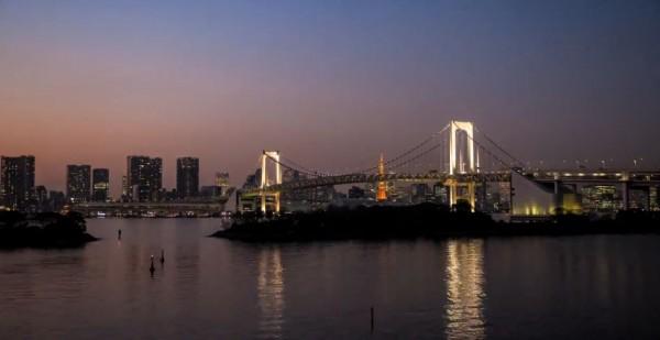 Time lapse de Tokyo