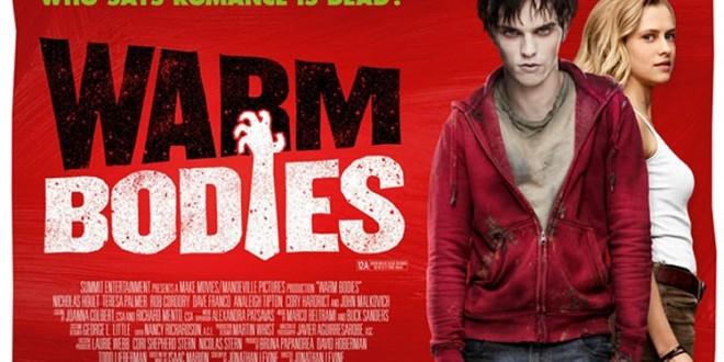 Warm Bodies – Critique du film