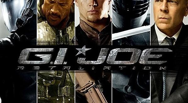 G.I.Joe : Conspiration – Critique du film