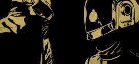 Les meilleurs morceaux des Daft Punk dans un mix exclusif de Radio FG