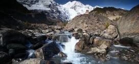 Découverte de l'Annapurna – sommet de l'Himalaya au Népal