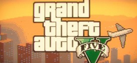 Le trailer de GTA 5 version 16 bits avec la Super Nintendo