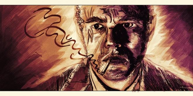 Les illustrations de personnages de Raj Khatri