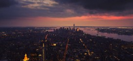 Rumble and Sway – time lapse de New York