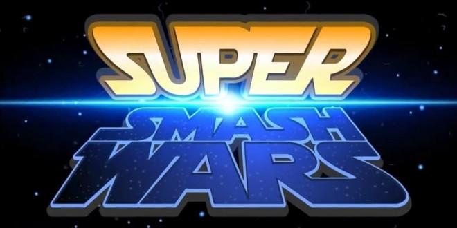Super Smash Wars – Un Star Wars à la sauce Nintendo