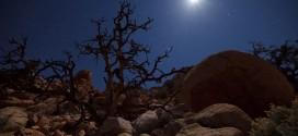 La beauté de l'Ouest américain – time lapse