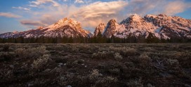 La beauté du Wyoming en time lapse – Etats-Unis