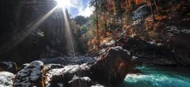 L'Allemagne et sa nature en time lapse – Dreamscapes