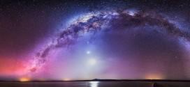 Magnifiques paysages de San Pedro de Atacama en time lapse