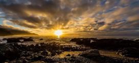 Les paysages magiques de la Nouvelle Zélande en time lapse