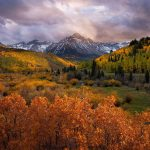photographie-mount-sneffels-colorado