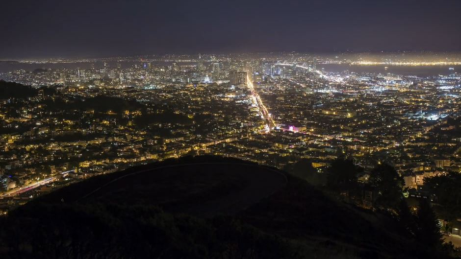 san-francisco-time-lapse
